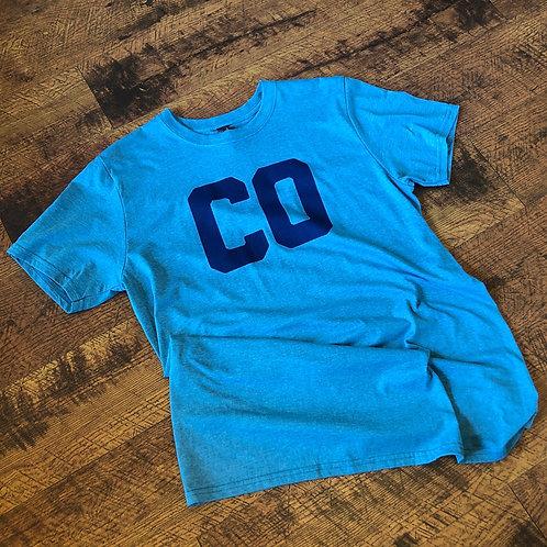 "Longmont ""BIG"" CO T-Shirt"