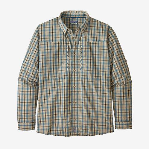 Patagonia M's Sun Stretch LS Shirt