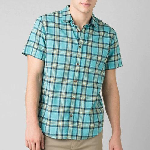 prAna M's Graden SS Shirt