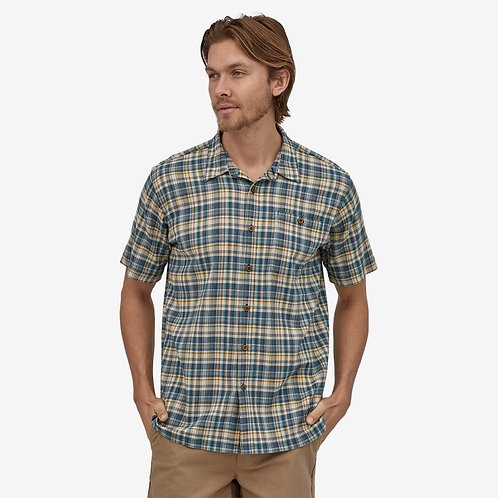 Patagonia M's A/C SS Shirt