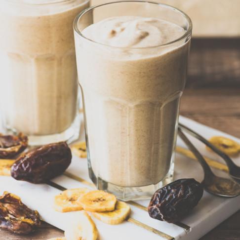 Caramel Shake