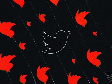 Twitter, Inc. (NYSE: TWTR) Shares Fall 12% post-Trump Ban