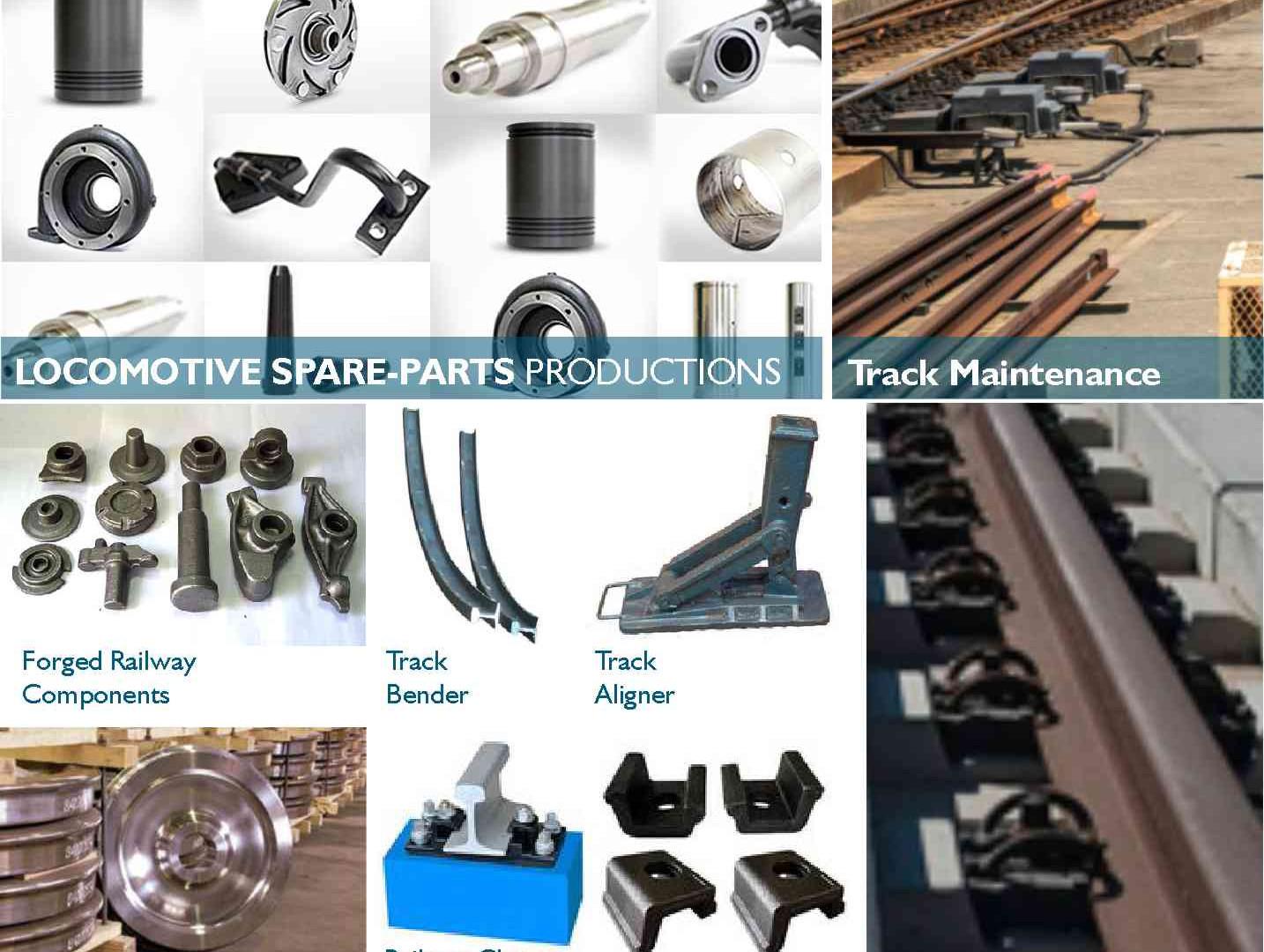 Zeetin Engineering Website Images - Loco