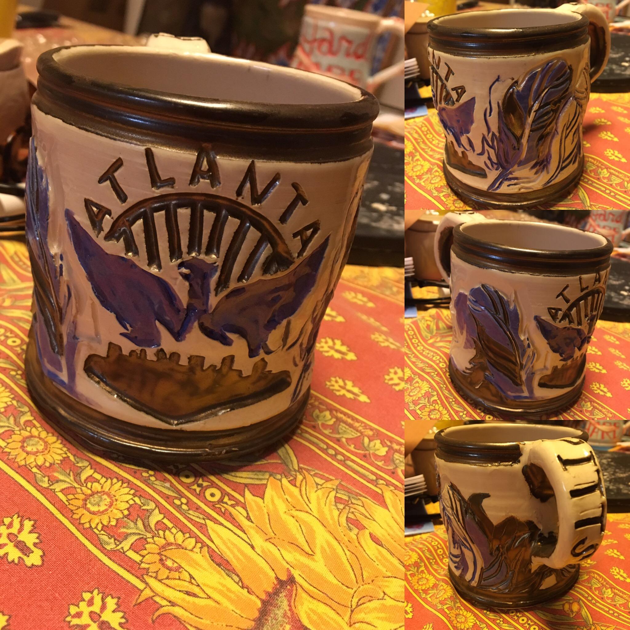 AMRD Mug