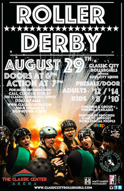 August Bout
