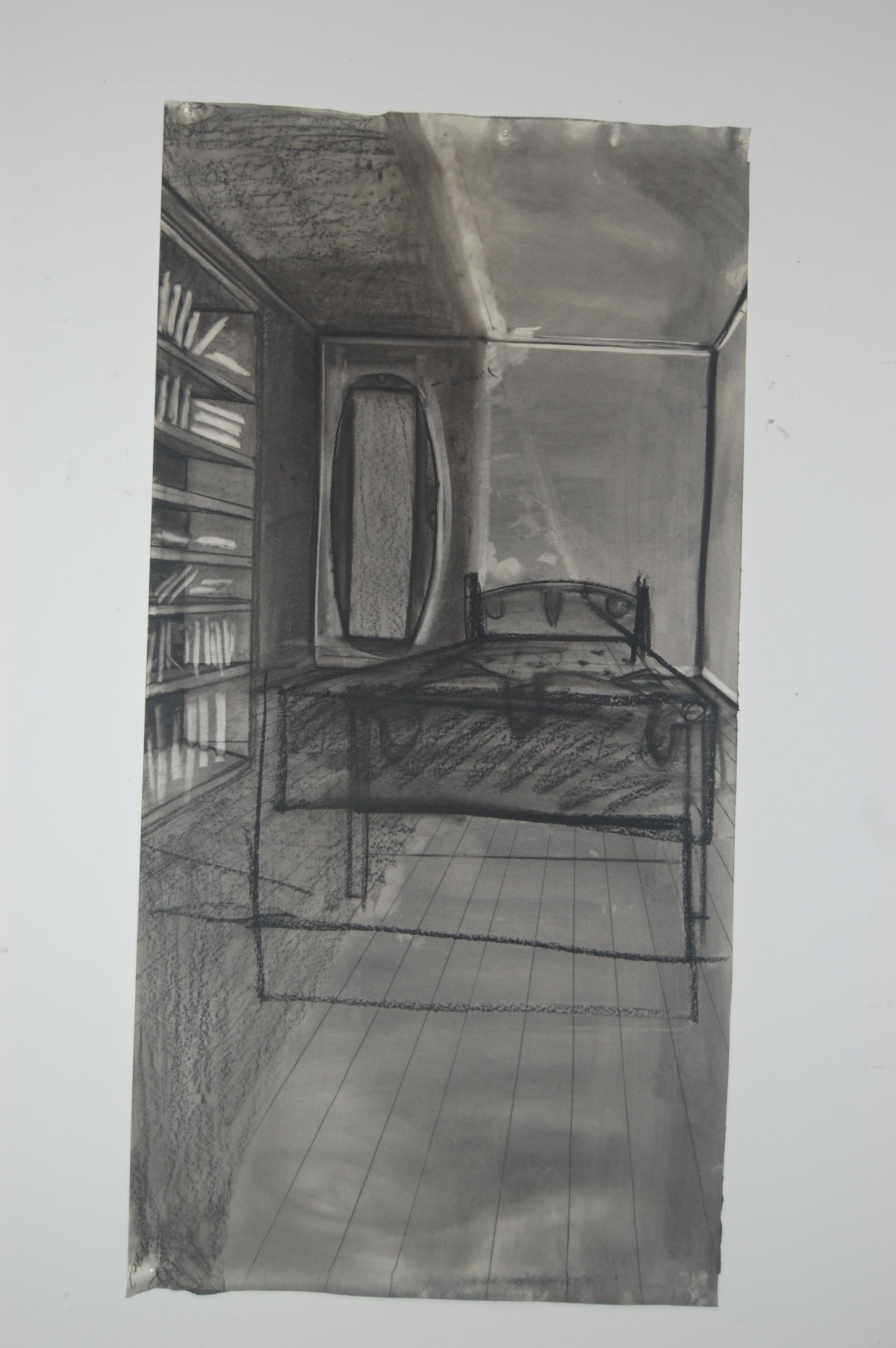final bedroom (study)