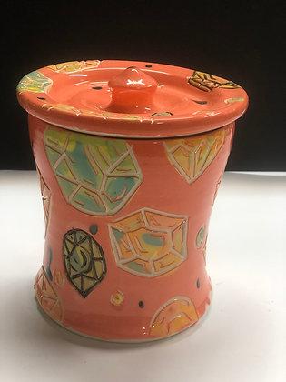 Mango Gem Jar