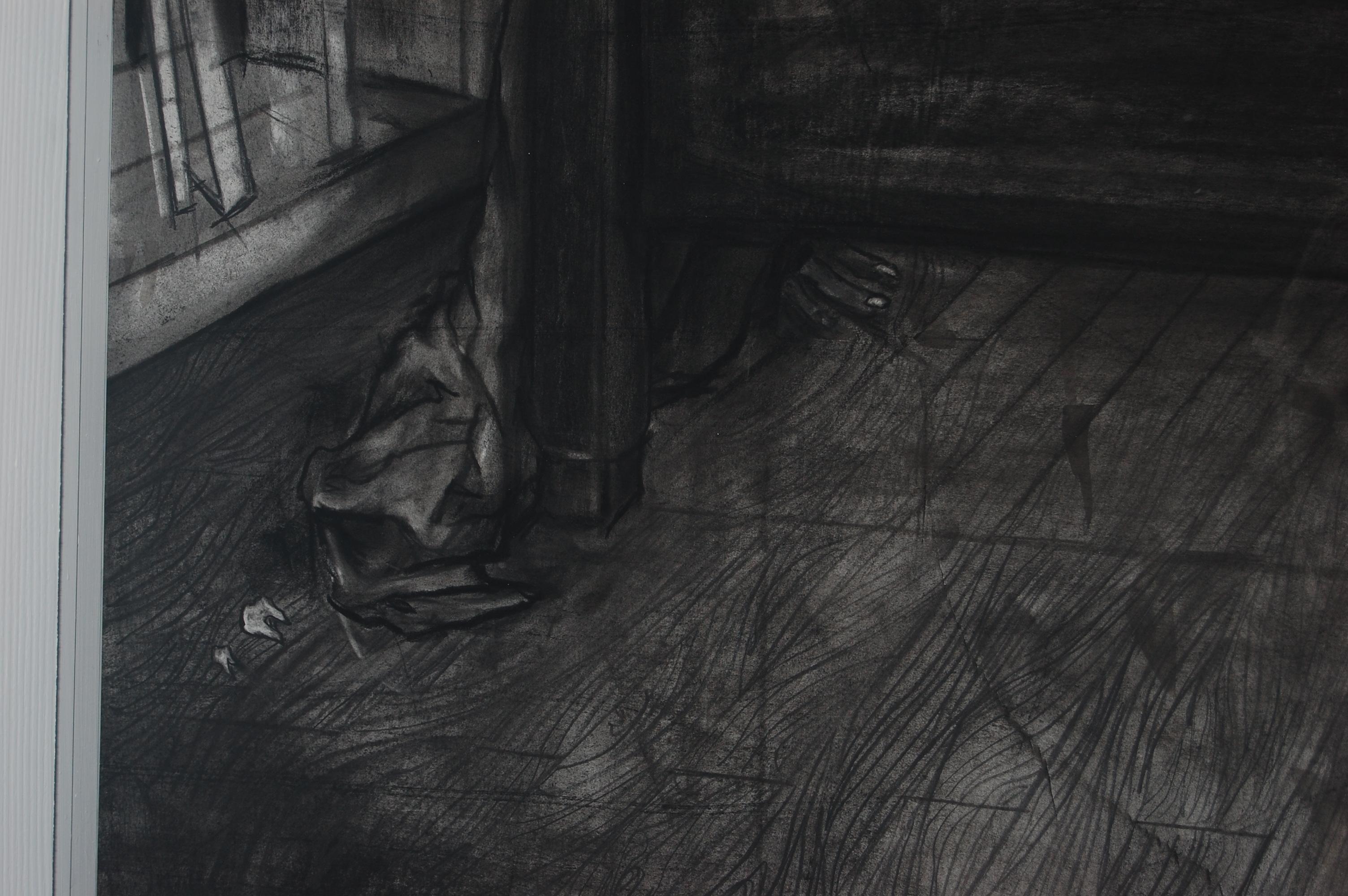 monster (detail)