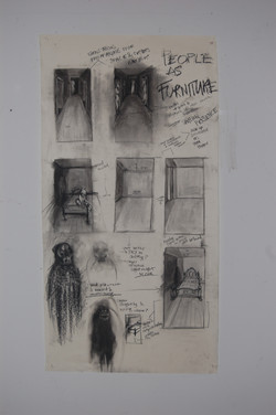 figure placement (study)