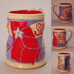DSDG ARG Mug