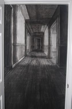 corridor (detail)