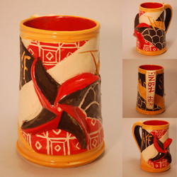 Sake Tuyas ARG mug