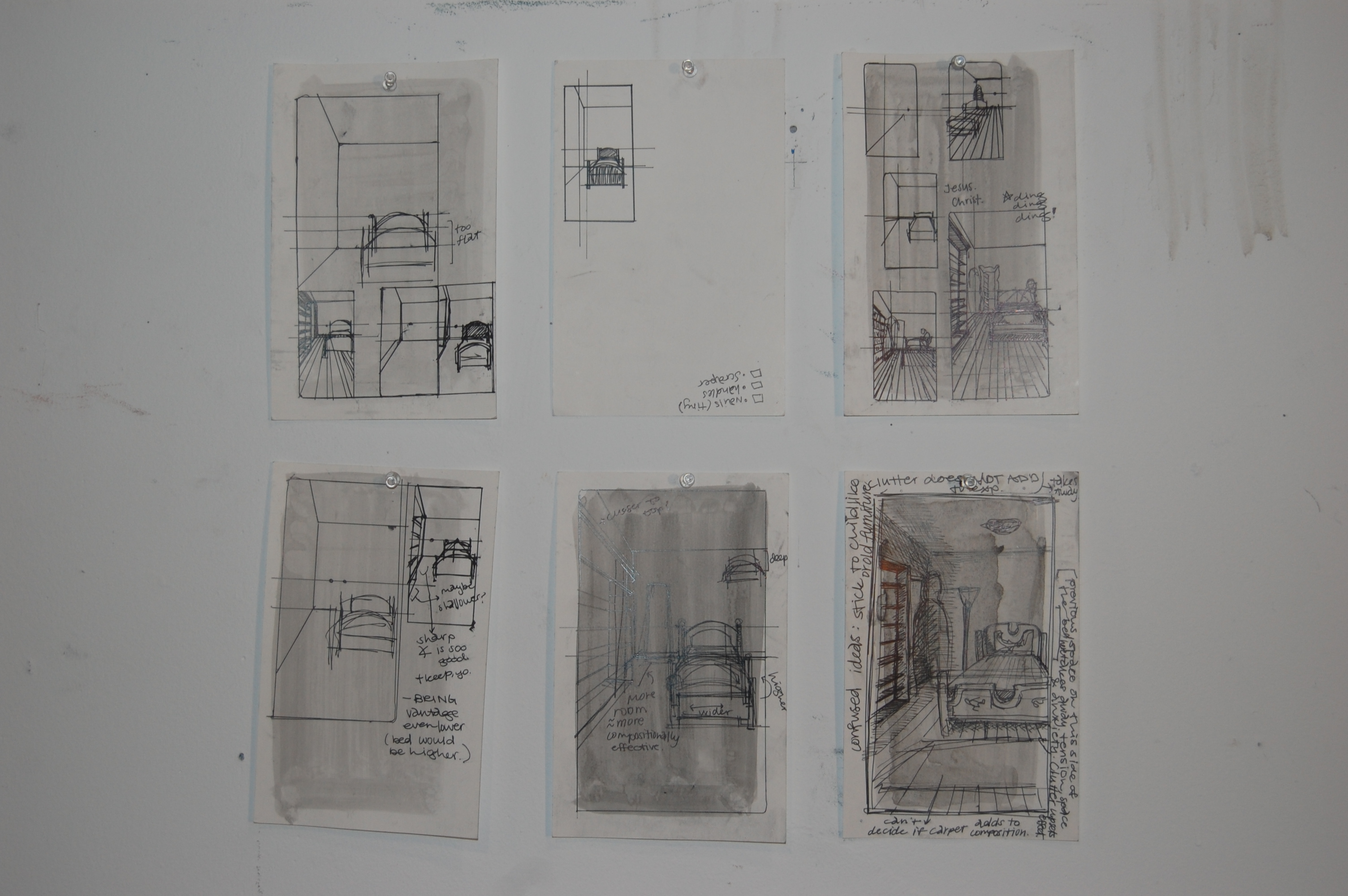 compositional study