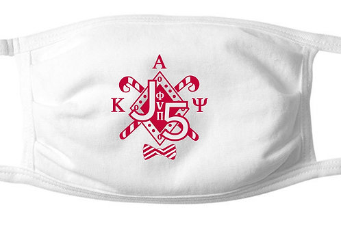 Exclusive J5 Kappa Mask