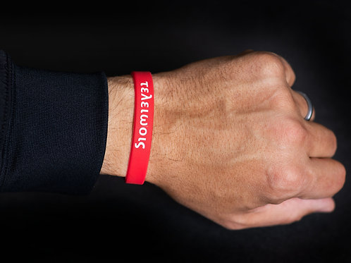 Achievement since 1911 Silicone Wristband
