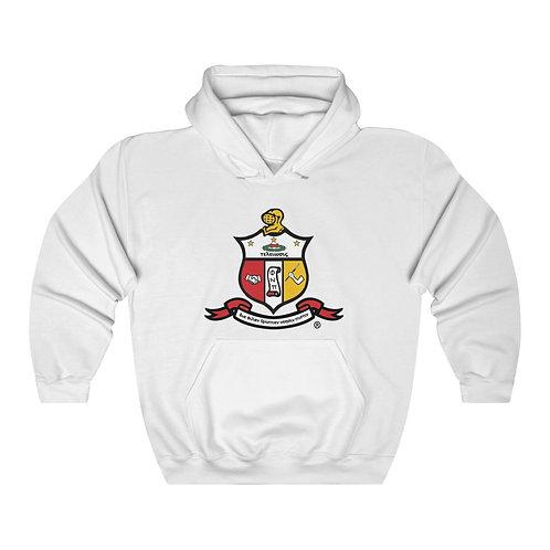 Kappa Alpha Psi Fraternity, Inc. Heavy Blend™ Hooded Sweatshirt