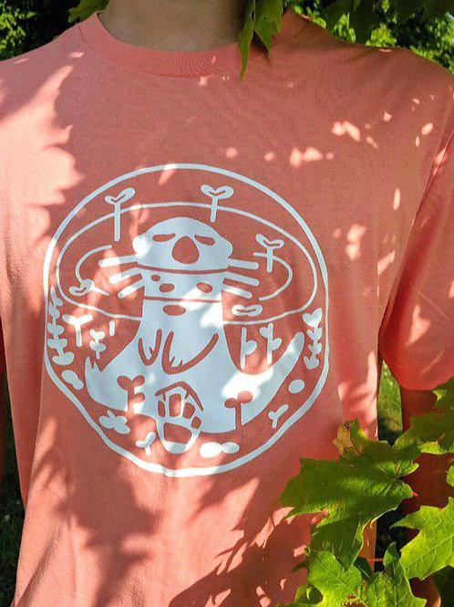 Otter Sphere Shirt