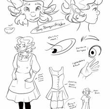 Penny Concept