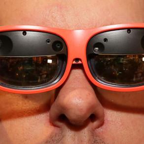 Nreal, realidad virtual diaria?