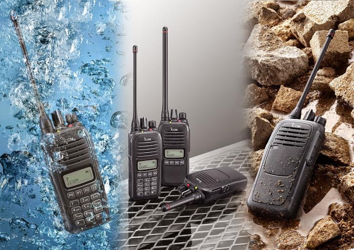 Icom-IC-F1000