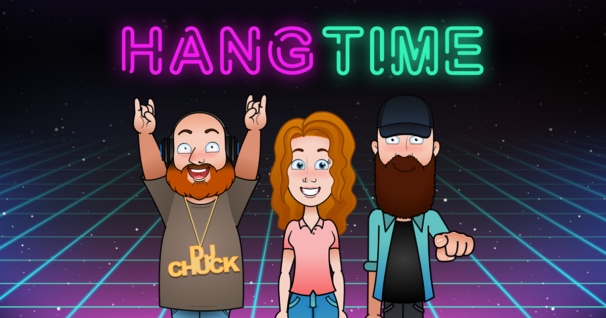 Hangtime | OOPS