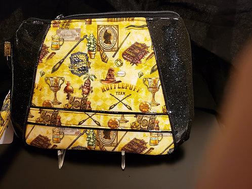 Badger House Clutch Bag