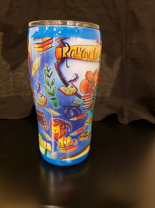 20oz Potter Fabric Tumbler