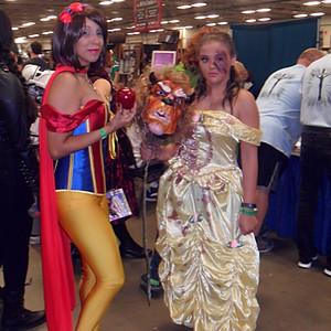 Fayetteville Comic Con