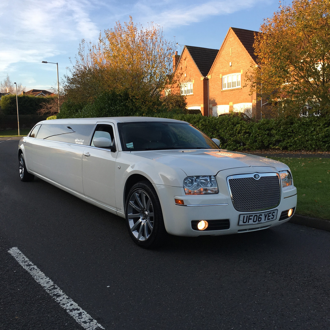 Baby Bentley Limo
