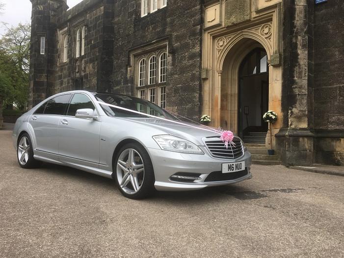 S Class Wedding Car Priory Registry.jpg