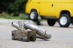 Hosenrohr für JX Turbodiesel