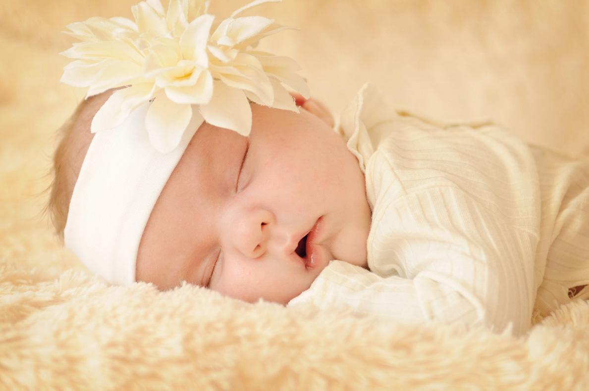 Фотосессия для малыша