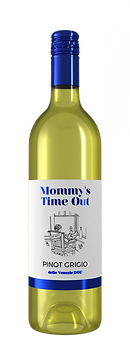 Mommy Mommy's, Time Out, Pinot Grigio, Wine, Moscato, Summer Wine, Mother's Day,
