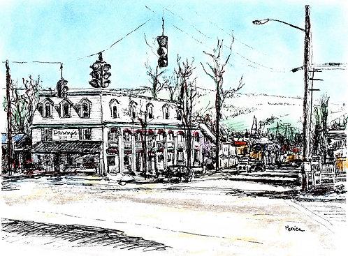 Wurtsboro NY