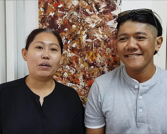 prowise marriage consultancy testimonial video, 1-Day Express Marriage Guidance Course, Cinta Abadi Marriage Preparation Course