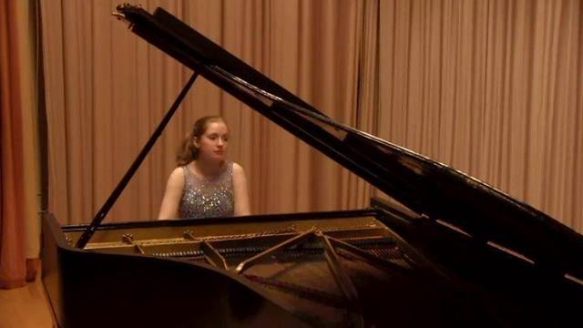 "In the Tempo Di Valse part of my ""Chopin's Heart"" Nocturne I tried to bring out the lighter side of the composer's music, writing it in the style and spirit of his waltzes. Did I succeed? Let me know! Check out the full piece, performed beautifully b"
