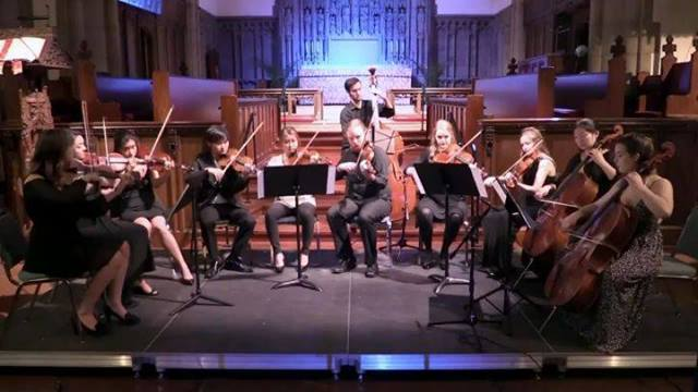 Eleven talented young musicians play my Contemplation for Strings (finale, excerpt). Have you seen the complete performance? Watch it at www.maarder.com/videos. Enjoy! @instaclassical @instaclassical2 #music #musician #composer #classicalmusic #class