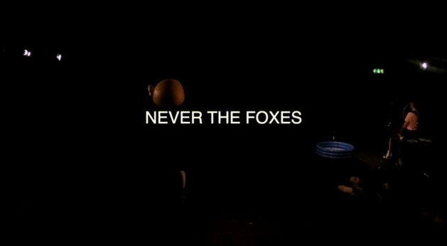 'Never The Foxes' (in development)