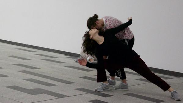 'Viva...Reverb', rehearsal, by Joseph Lau