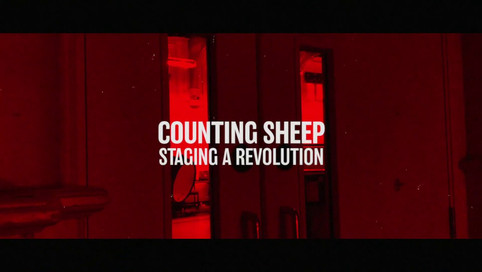'Counting Sheep: Staging A Revolution'