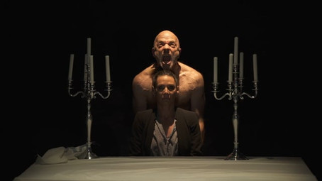 'Trustees' (Malthouse & Melbourne International Festival)