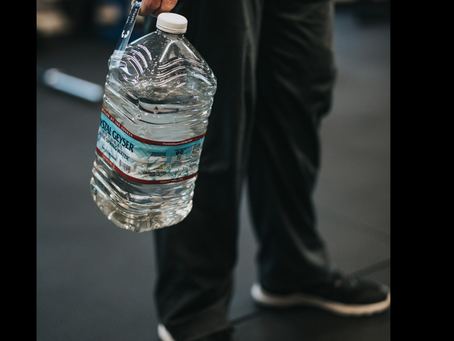 5 Tips for Staying Hydrated at Work