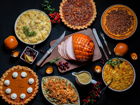 5 Tips to Avoid Weight Gain During the Holidays