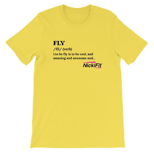 #FLY UrbanTee