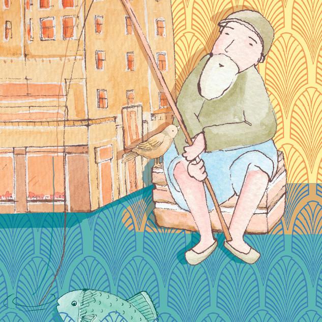 Fisherman Shanghai