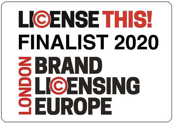 License This Finalist award B flat to pr