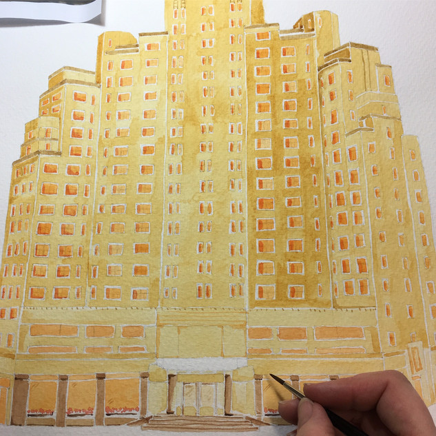 Shanghai Broadway Mansions