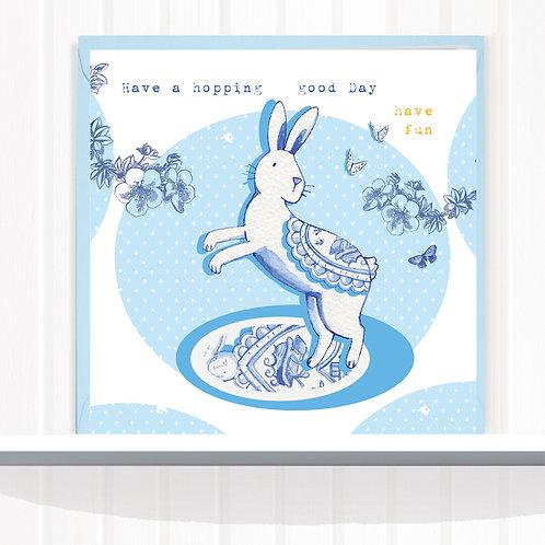 CodeAR0152HOP Hopping Good Birthday