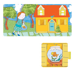 Jigsaw Puzzles for Marks and Spencer