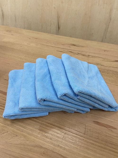 1 x Microfibre Cloth